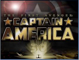Avances de Thor y Captain America, ¿en Tron Legacy?