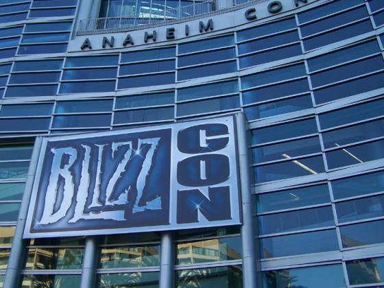 BlizzCon 2010 se celebrará esta semana