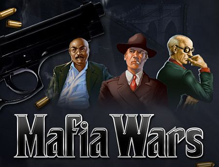 Mafia Wars, Fronterville y Farmville violan acuerdo de privacidad en Facebook
