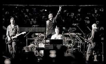 Wide awake in Europe, nuevo EP de U2