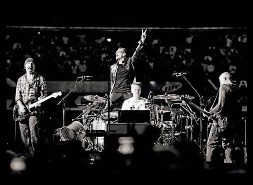 Wide awake in Europe, nuevo EP de U2
