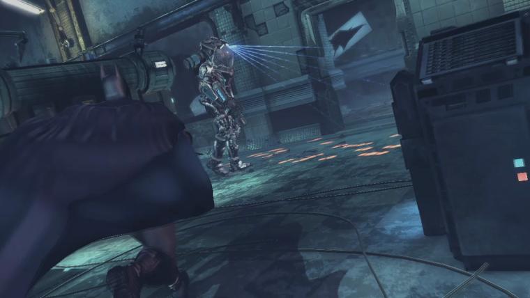 Nuevo trailer de Mr. Freeze en Batman: Arkham City