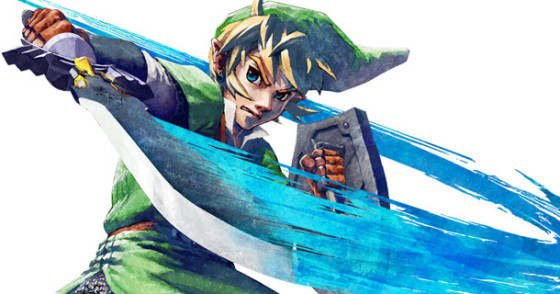 The Legend of Zelda Skyward Sword jugable en México