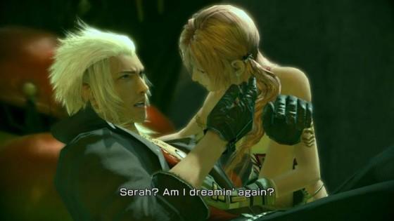 Más sobre Final Fantasy XIII-2