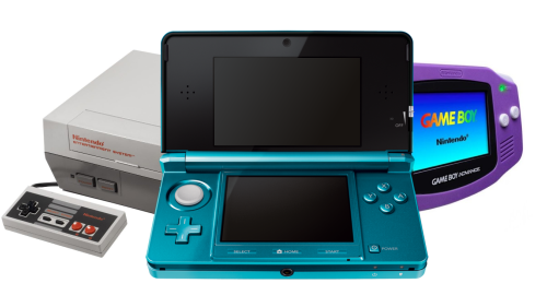 Juegos de GBA gratis para embajadores del 3DS