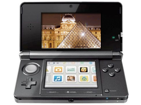 Una actualización para la consola Nintendo 3DS incluye, identificadores de Nintendo Network unificados y Miiverse