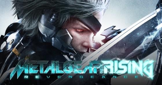 La verdad detrás de Metal Gear Rising