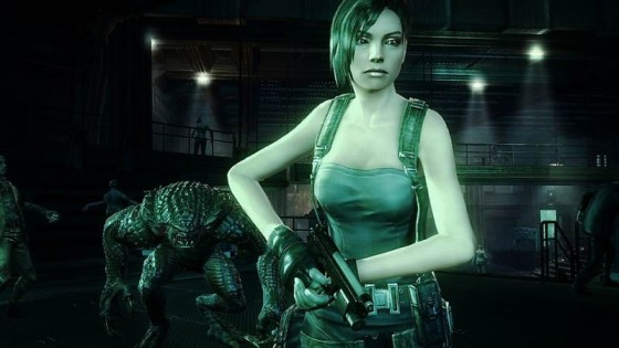 Nuevo trailer de Resident Evil: Operation Raccoon City