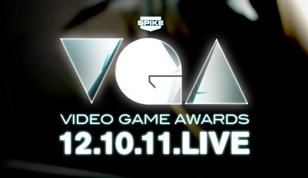Ganadores de los VGA 2011