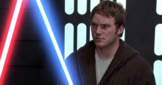 Teaser trailer de Kinect Star Wars
