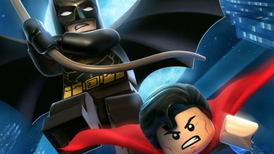 Warner Bros. Interactive Entertainment anuncia LEGO Batman 2: DC Superheroes