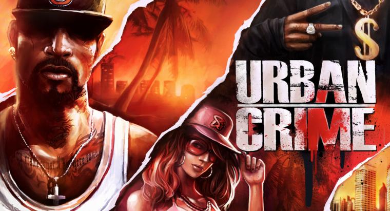 Urban Crime gratis para iOS