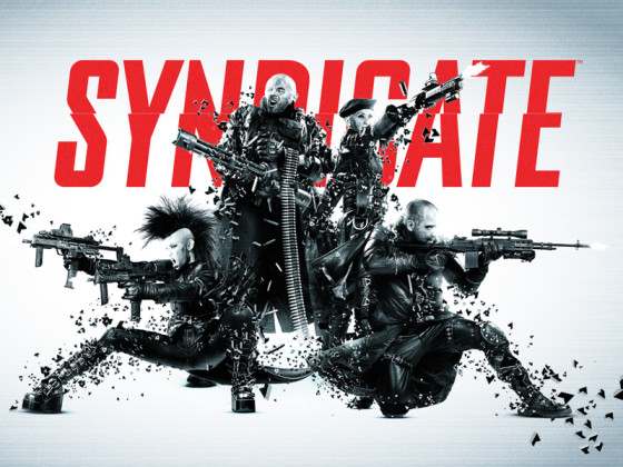 Se viene la demo de Syndicate