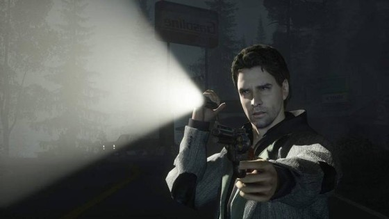Alan Wake para PC disponible en febrero