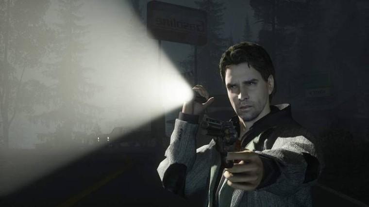 Alan Wake para PC disponible en febrero