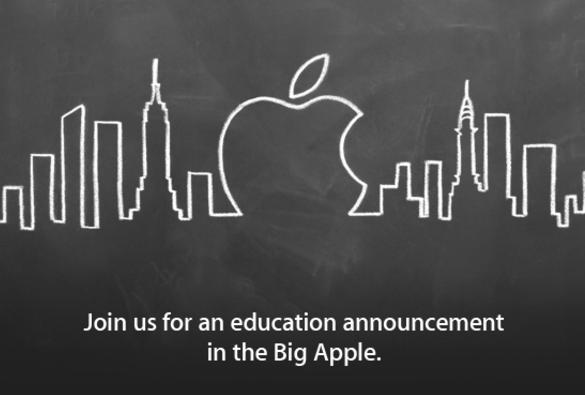 Apple anuncia conferencia de prensa para el 19 de enero