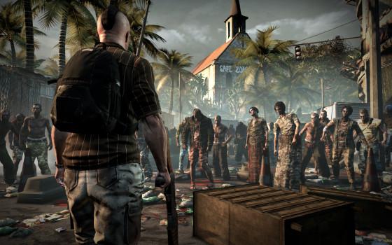 Posible secuela para Dead Island