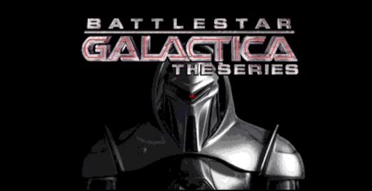 El juego RPG 16bit de Battlestar Galactica