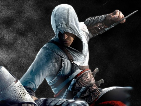 Assassin's Creed III será estrenado el 30 de octubre
