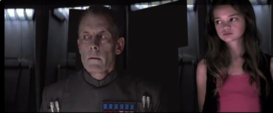 Nuevo trailer de Star Wars Kinect