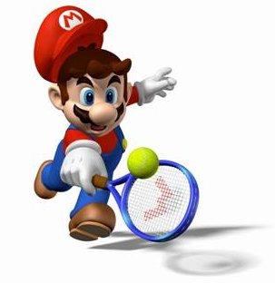 Trailer y fecha de estreno para Mario Tennis Open