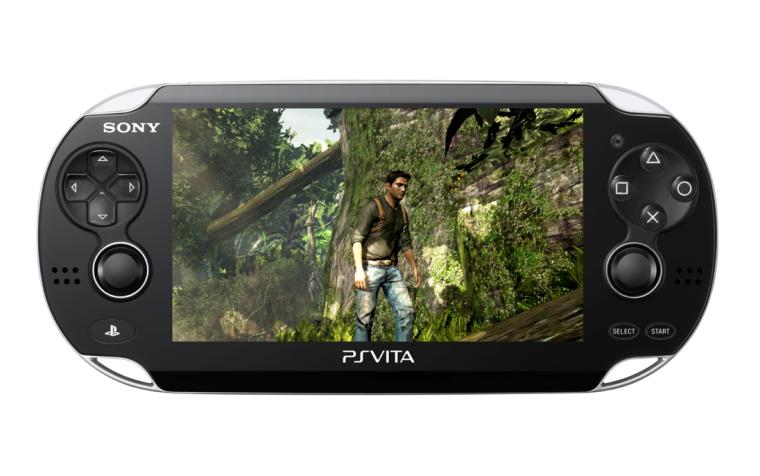 Sony presenta en México el PlayStation Vita