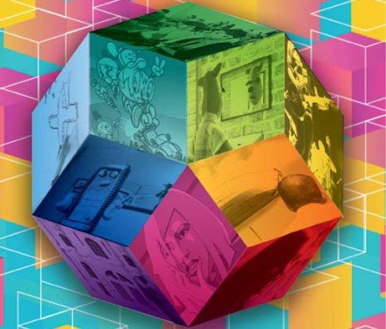 Festival CROMAfest 2012: Animación, efectos visuales y videojuegos