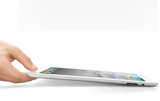 Apple anuncia la fecha de lanzamiento del iPad 3