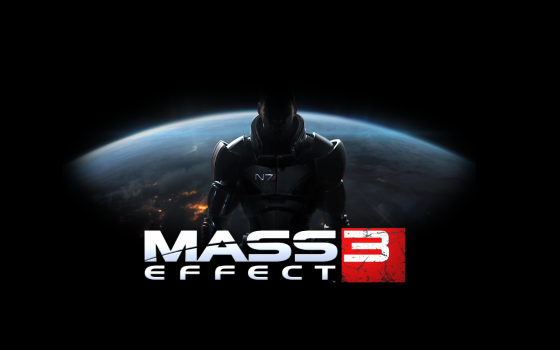 Trailer live-action de Mass Effect 3