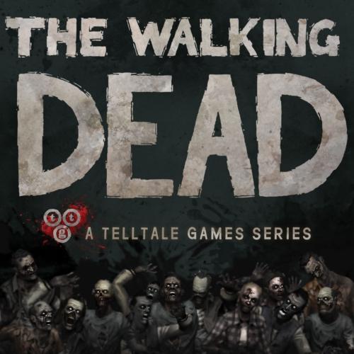 Primer vistazo al videojuego basado en The Walking Dead