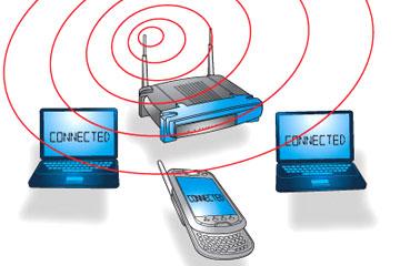 Consejos de Linksys sobre Internet inalámbrico