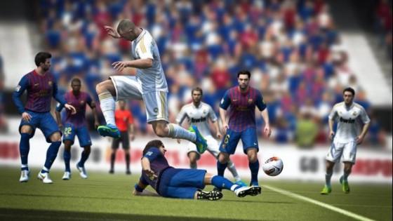 ¿Jugar FIFA ayuda a mejorar habilidades reales?