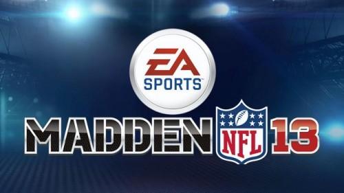 Jugadores seleccionados para la portada de Madden 13