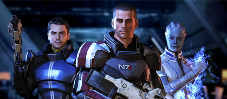 Mass Effect 3: Extended Cut disponible el 26 de junio