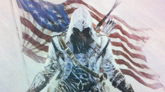 El primer DLC de Assassin's Creed III ya está disponible