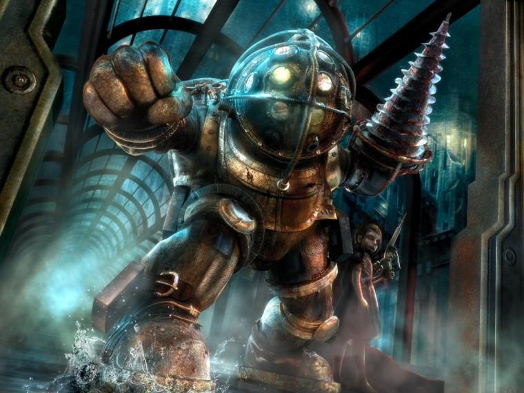 Renuncia el director de la película de BioShock