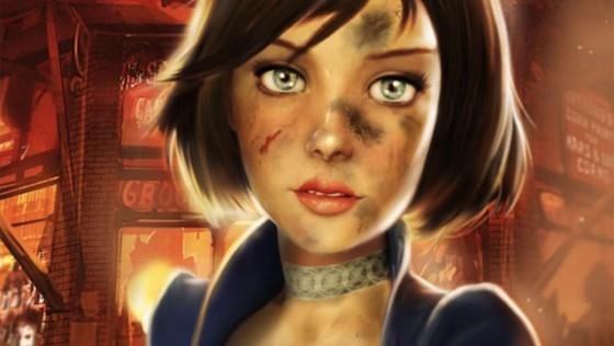 Bioshock Infinite ya tiene fecha de estreno