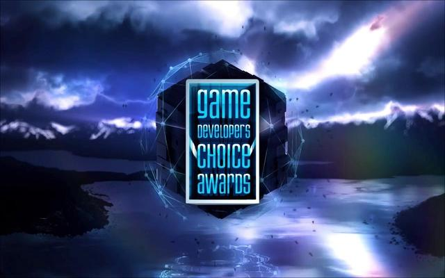 Presentan ganadores de los Game Developers Choice Awards