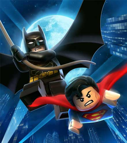 Warner estrena trailer de Lego Batman 2: DC Super Heroes