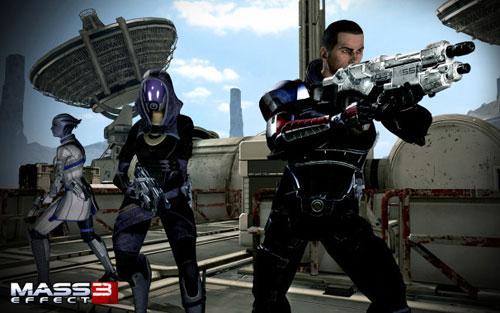 BioWare teme que el final extendido de Mass Effect 3 no sea del todo aceptado por el público