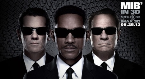 Juego de Men in Black 3 para iOS y Android