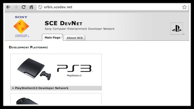 Se filtran detalles del PlayStation 4, se llama Orbis