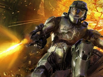 Halo tendrá una serie live-action
