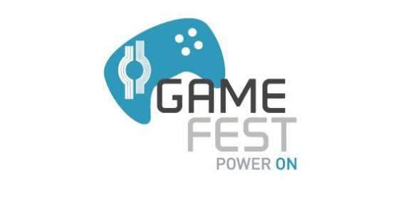 """Game Fest """"Power On"""" en Plaza Satélite"""