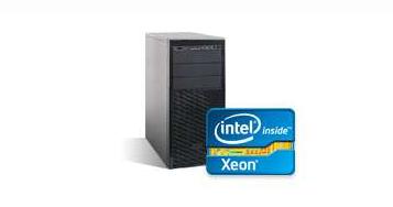 Nueva familia de procesadores Intel Xeon E5