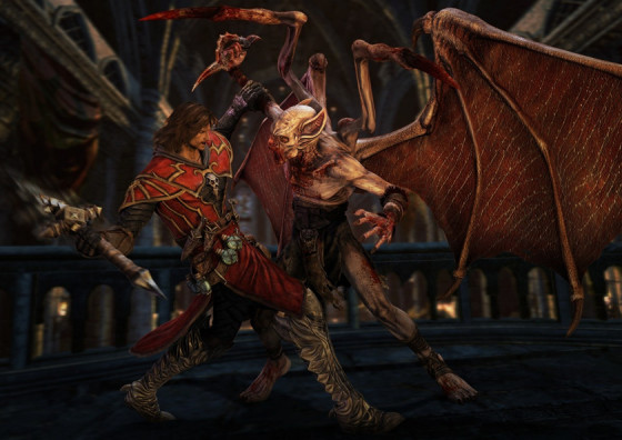 Konami retrasa Castlevania: Lords of Shadow – Mirror of Fate al 2013