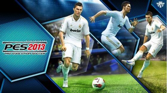 Pro Evolution Soccer 2013: un juego de pelota completamente nuevo
