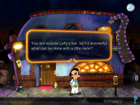 Leisure Suit Larry regresa a las consolas