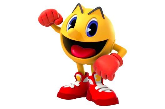 ¿Namco Bandai desarrollará un nuevo juego de Pac-Man?