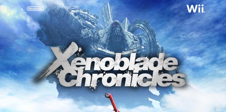 Se estrena oficialmente Xenoblade Chronicles en Latinoamérica